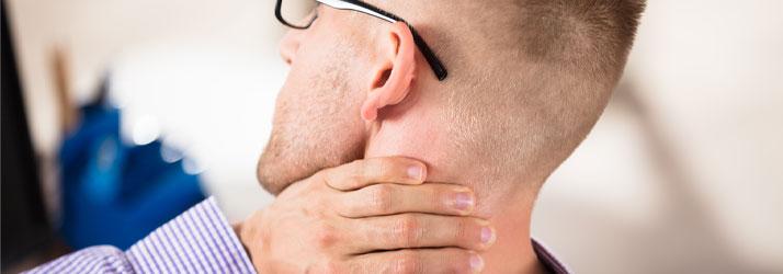 Chiropractic Brownsburg IN Neck Pain