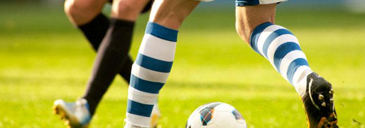 Chiropractic Brownsburg IN Soccer